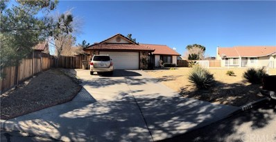 8660 Valley View Drive, Hesperia, CA 92344 - #: CV20004118