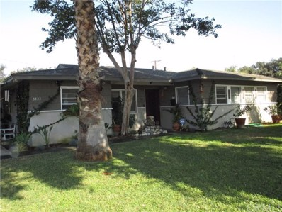 3433 Sunnyside Drive, Riverside, CA 92506 - #: CV20008680