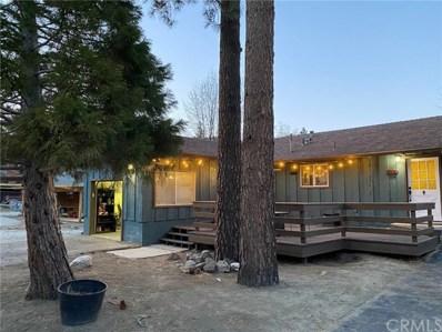 698 Oriole Road, Wrightwood, CA 92397 - #: CV20019483