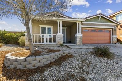 13273 Sunland Street, Oak Hills, CA 92344 - #: CV20024490