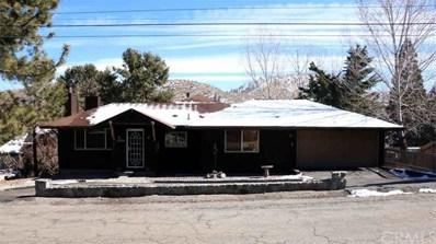 5369 Locarno Drive, Wrightwood, CA 92397 - #: CV20032877