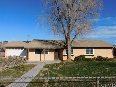 12565 Clallam Road, Apple Valley, CA 92308 - #: CV20036288
