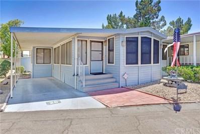 69801 Ramon Road Unit 20, Cathedral City, CA 92234 - #: CV20103872
