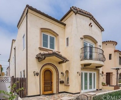 41 W Neapolitan Lane, Long Beach, CA 90803 - #: CV20131241