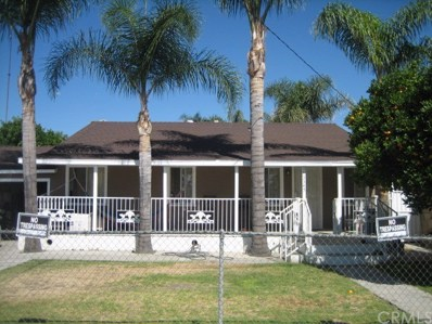 13345 Grant Avenue, Paramount, CA 90723 - #: CV20144079