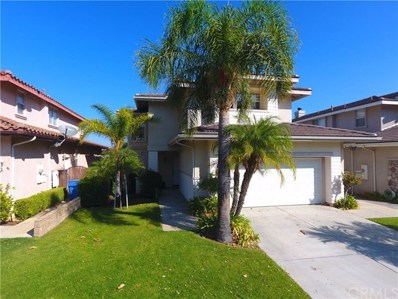 6213 Tangelo Place, Simi Valley, CA 93063 - #: CV20221917