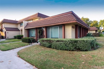 1123 N Barston Avenue, Covina, CA 91724 - #: CV21000326