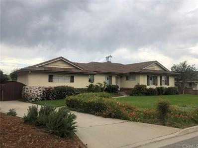 19312 E Level Street, Covina, CA 91723 - #: CV21068644