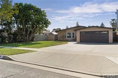 1031 N Barston Avenue, Covina, CA 91724 - #: CV21077341