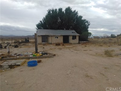 15707 Crouch Road, Helendale, CA 92342 - #: DW18005883