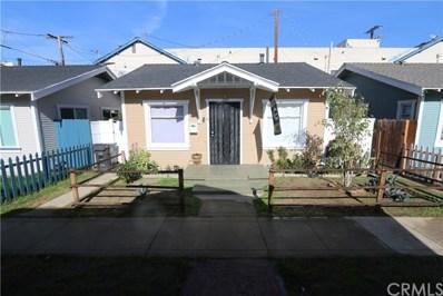 1085 Coronado Avenue, Long Beach, CA 90804 - #: DW18012572