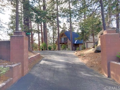 32311 Scandia Drive, Running Springs Area, CA 92382 - #: DW18042877