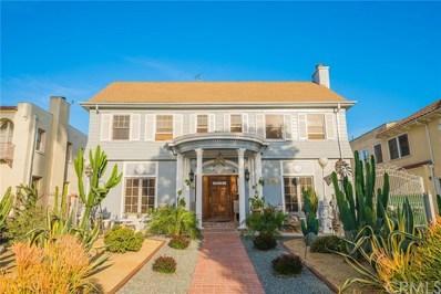 1826 Virginia Road, Los Angeles, CA 90019 - #: DW18110327