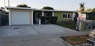 1419 W Caldwell Street W, Compton, CA 90220 - #: DW18137187