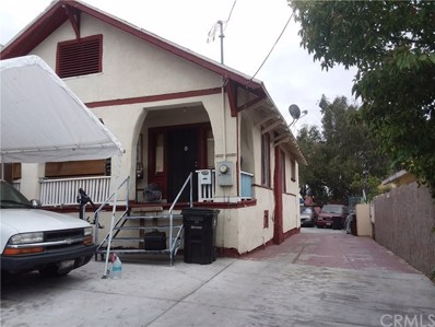 324 Firmin Street, Los Angeles, CA 90026 - #: DW18145663