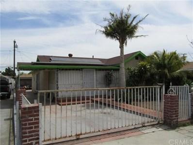 742 Saybrook Avenue, East Los Angeles, CA 90022 - #: DW18155688