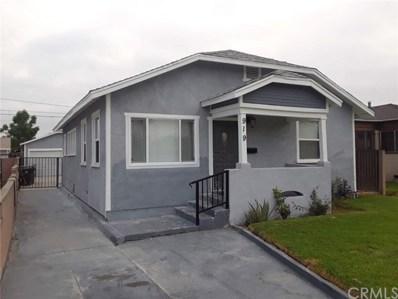 919 E 94th Street, Los Angeles, CA 90002 - #: DW18172163