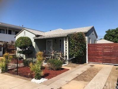 5510 Lime Avenue, Long Beach, CA 90805 - #: DW18180239