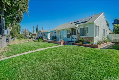 5838 Canobie Avenue, Whittier, CA 90601 - #: DW18184532