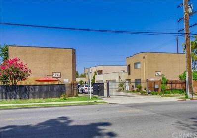 4255 Clara Street UNIT C, Cudahy, CA 90201 - #: DW18195288