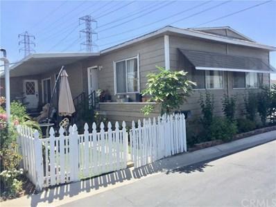 1616 S Euclid Street UNIT 31, Anaheim, CA 92802 - #: DW18202500