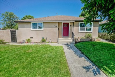 11517 Floral Drive, Whittier, CA 90601 - #: DW18205487