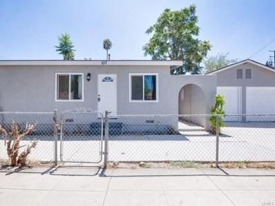 107 E Olive Street, San Bernardino, CA 92410 - #: DW18210511