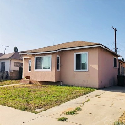1701 W Arbutus Street, Compton, CA 90220 - #: DW18210812