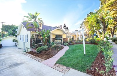 5461 Palm Avenue, Whittier, CA 90601 - #: DW18212802