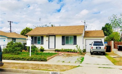 14423 Wheatstone Avenue, Norwalk, CA 90650 - #: DW18218841
