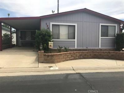 10961 Desert Lawn Drive UNIT 194, Calimesa, CA 92320 - #: DW18221407
