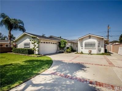 763 Glenshaw Drive, La Puente, CA 91744 - #: DW18227041