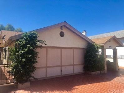 352 Winewood Street, San Diego, CA 92114 - #: DW18227707