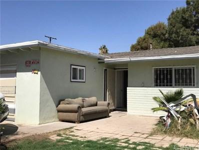 25340 Yolanda Avenue, Moreno Valley, CA 92551 - #: DW18234572