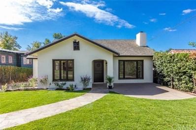 266 E Las Flores Drive, Altadena, CA 91001 - #: DW18239399