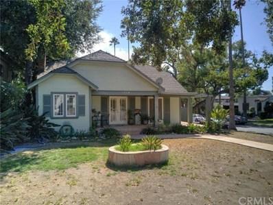 1216 E Orange Grove Boulevard, Pasadena, CA 91104 - #: DW18240023