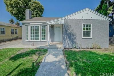 1303 N Santa Fe Avenue, Compton, CA 90221 - #: DW18247954
