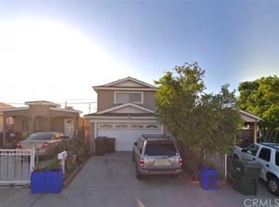 13250 Laureldale Avenue, Downey, CA 90242 - #: DW18252327