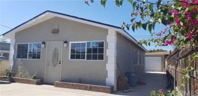 15309 Castana Avenue, Paramount, CA 90723 - #: DW18252659