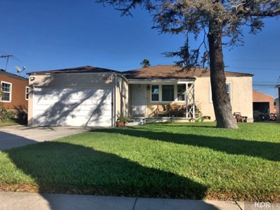 11332 Pennsylvania Avenue, South Gate, CA 90280 - #: DW18253498