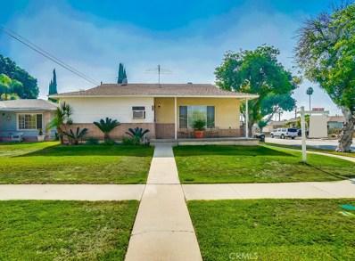 12702 Hoback Street, Norwalk, CA 90650 - #: DW18253888