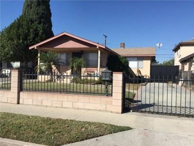3817 E 55th Street, Maywood, CA 90270 - #: DW18255003