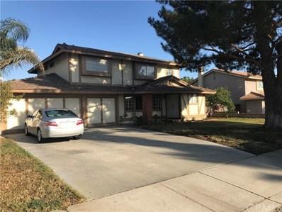 995 N Brierwood Avenue, Rialto, CA 92376 - #: DW18257935