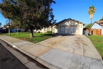 1276 Wrigley Lane, Perris, CA 92571 - #: DW18259488