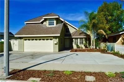 807 N Banna Avenue, Covina, CA 91724 - #: DW18262231