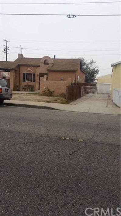 8443 Santa Fe Avenue, Huntington Park, CA 90255 - #: DW18267267