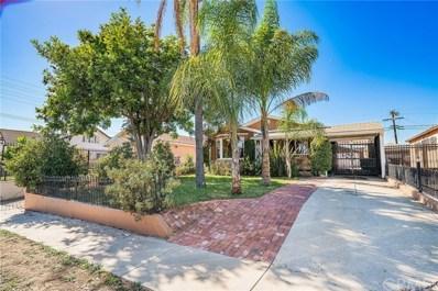 11249 Van Buren Avenue, Los Angeles, CA 90044 - #: DW18268604