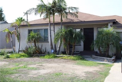 14433 Gracebee Avenue, Norwalk, CA 90650 - #: DW18271149