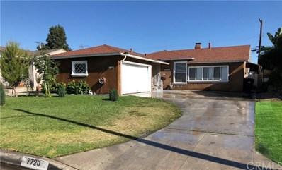 7720 Danby Avenue, Whittier, CA 90606 - #: DW18271376