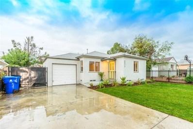 8023 Wisner Avenue, Panorama City, CA 91402 - #: DW18273468